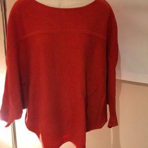 The Cashmere Project, cashmere sweater, sz M